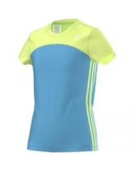 adidas Children Tee - BG