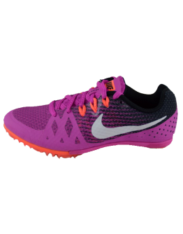 Nike Rival M8   Fire Pink