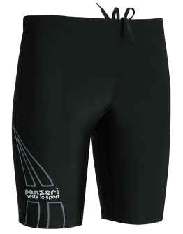 Panzeri Open short tights-Men