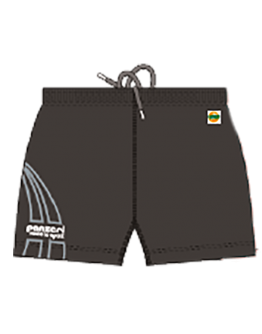 Panzeri Open hot pants