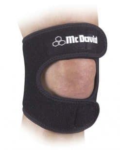 McDavid Runnersknee