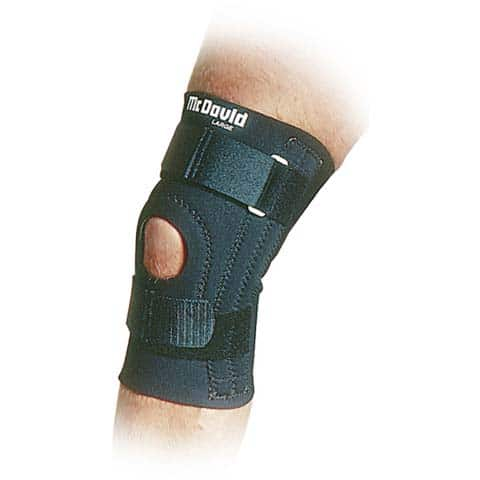 McDavid Knesuport Patella