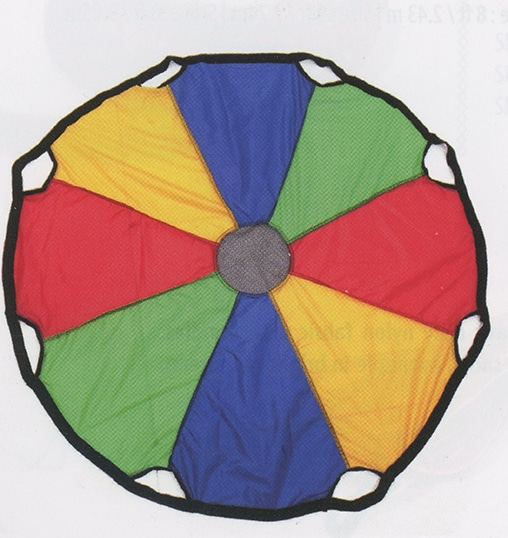 Parachute - Play