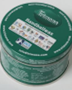 Adhesive paste