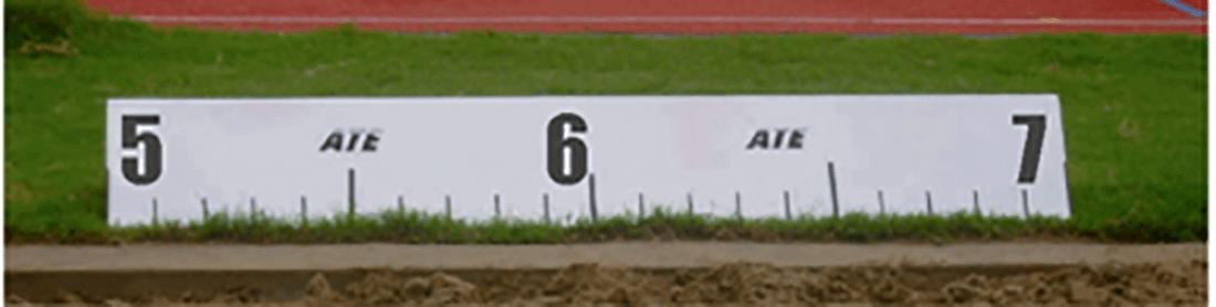 Length marking