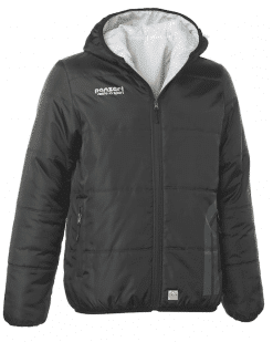 Open conductor jacket lined Nordic