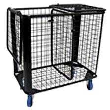 Medicin Ball Cart - An offert product