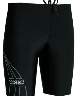 Panzeri Open short tights-Men