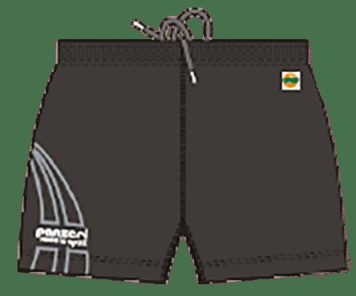 Panzeri Milano hot pants