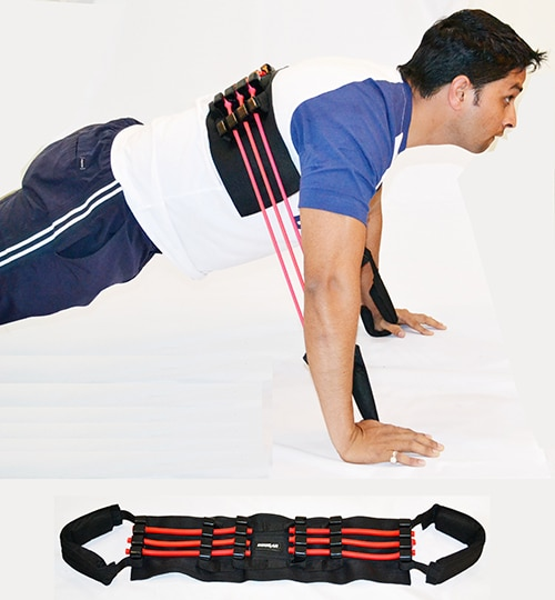 Power Push Up