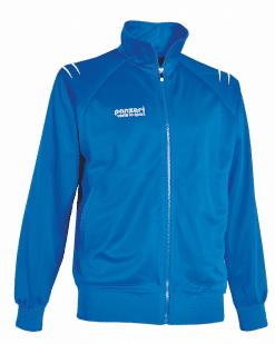 Open training jacket Basic
