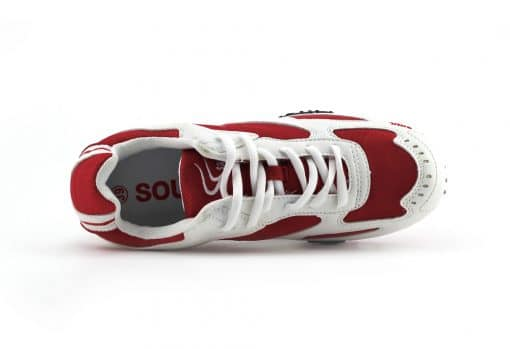 Soul Allroundshoe, Red