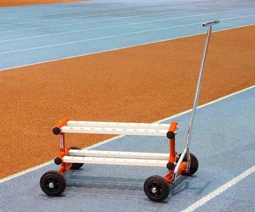 Javelin cart - Offert product
