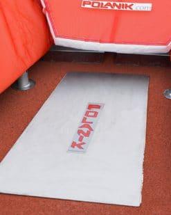 PV box covers - galvanized steel