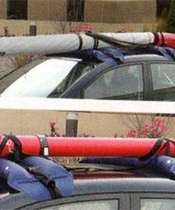 Roof rack - Inflatable