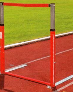 Traininghurdle - Jump
