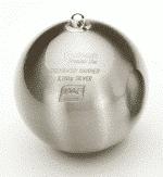 Polanik Ziolkowski Silver Premium - Rostfritt stål