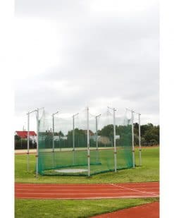 Safety Cage discus and hammer - Training - An offert product