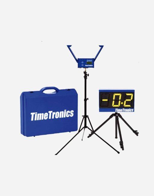 Time Tronics Elektronisk vindmätare