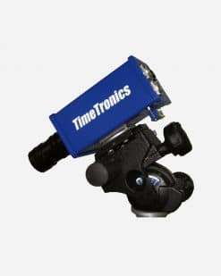 Time Tronics målkamerasystem