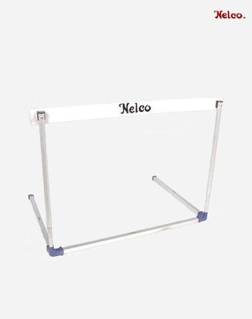 Nelco Training hurdle