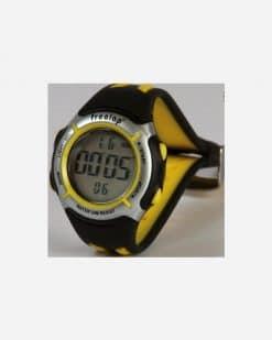 Freelap stopwatch