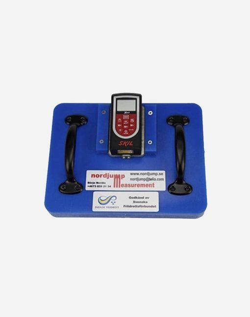 Elektronisk mätutrustning kula