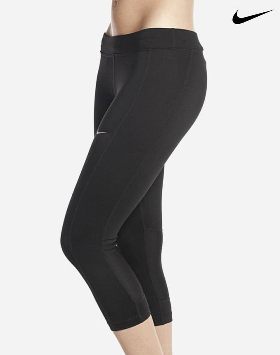 gatito cocinero Corroer  Nike Essential Capris gives you a tight and supportive fit