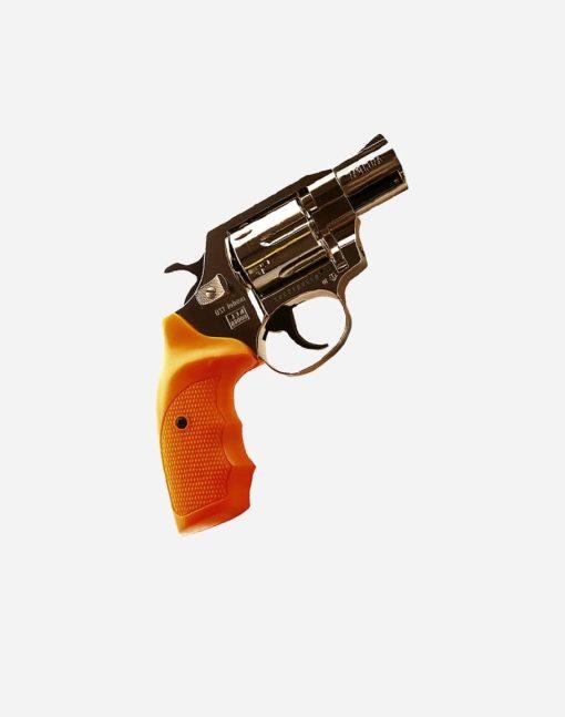 Startrevolver 9mm - Vapenlicens krävs 2