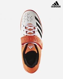 adidas Powerlift 3 - Röd 2