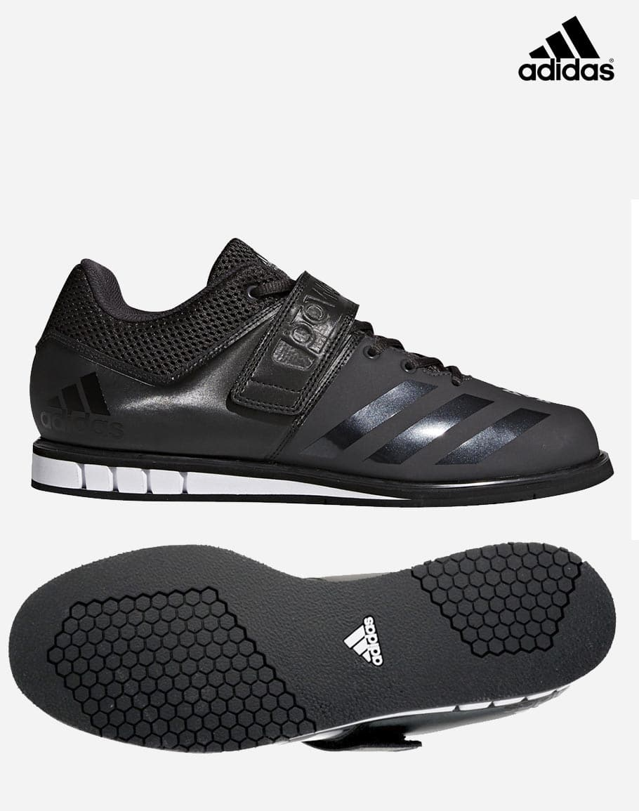 quality design fc312 bdf49 Adidas Powerlift is a very well made and stable lyftarsko.