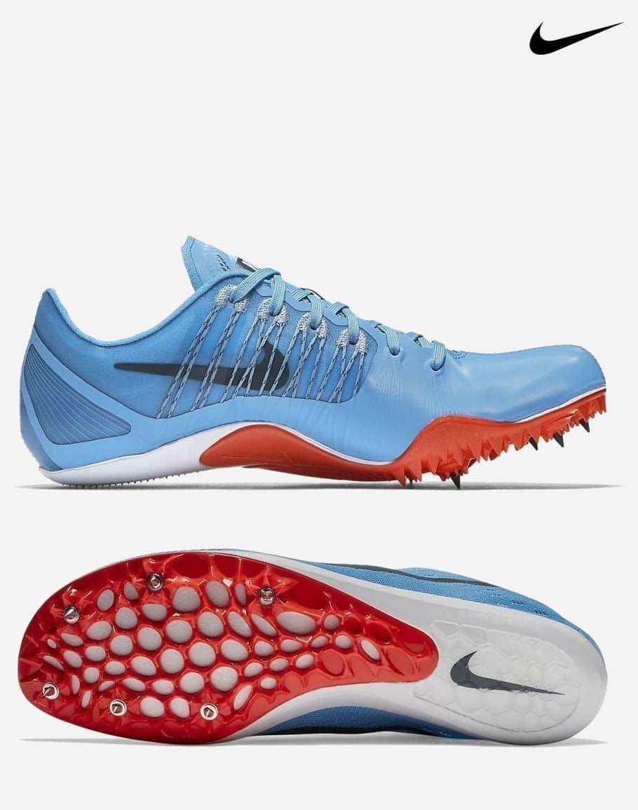 ce048650 Nike Zoom Celar is a very popular and well-liked Sprint/Häcksko