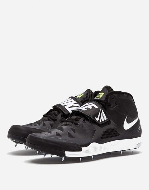 Nike Zoom Javelin Elite 2 - Svart 2