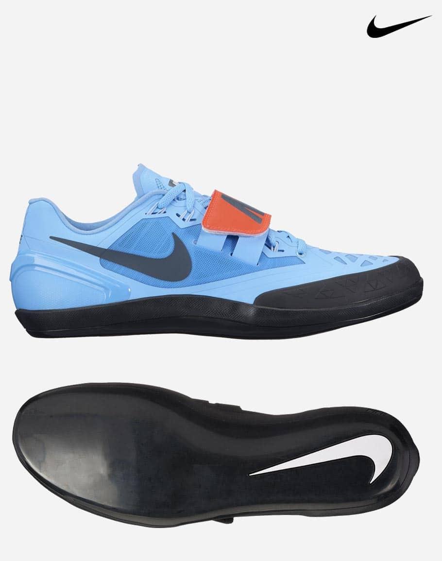 competitive price 75767 ec957 Den alltid lika populära kastskon från Nike för rotationskast.