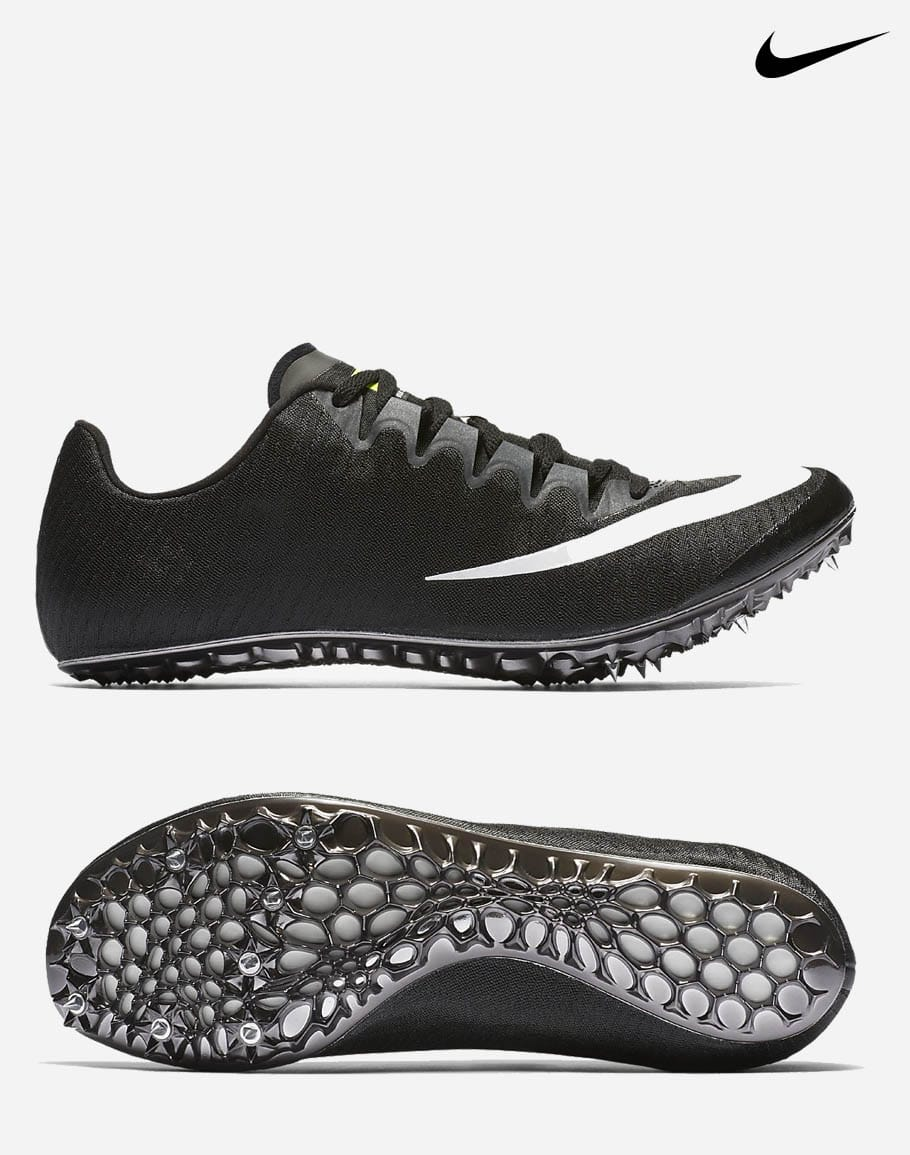 90f25d78b3d Sprint shoe Nike Zoom Superfly is the new top Model for Sprint