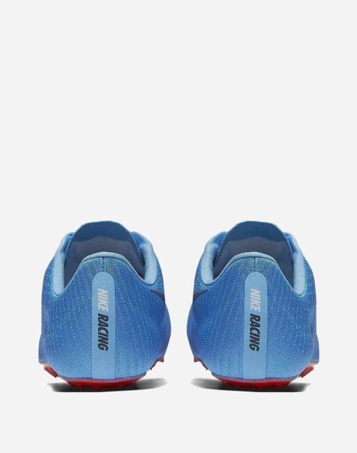 Nike Zoom Superfly Elite - Ljusblå