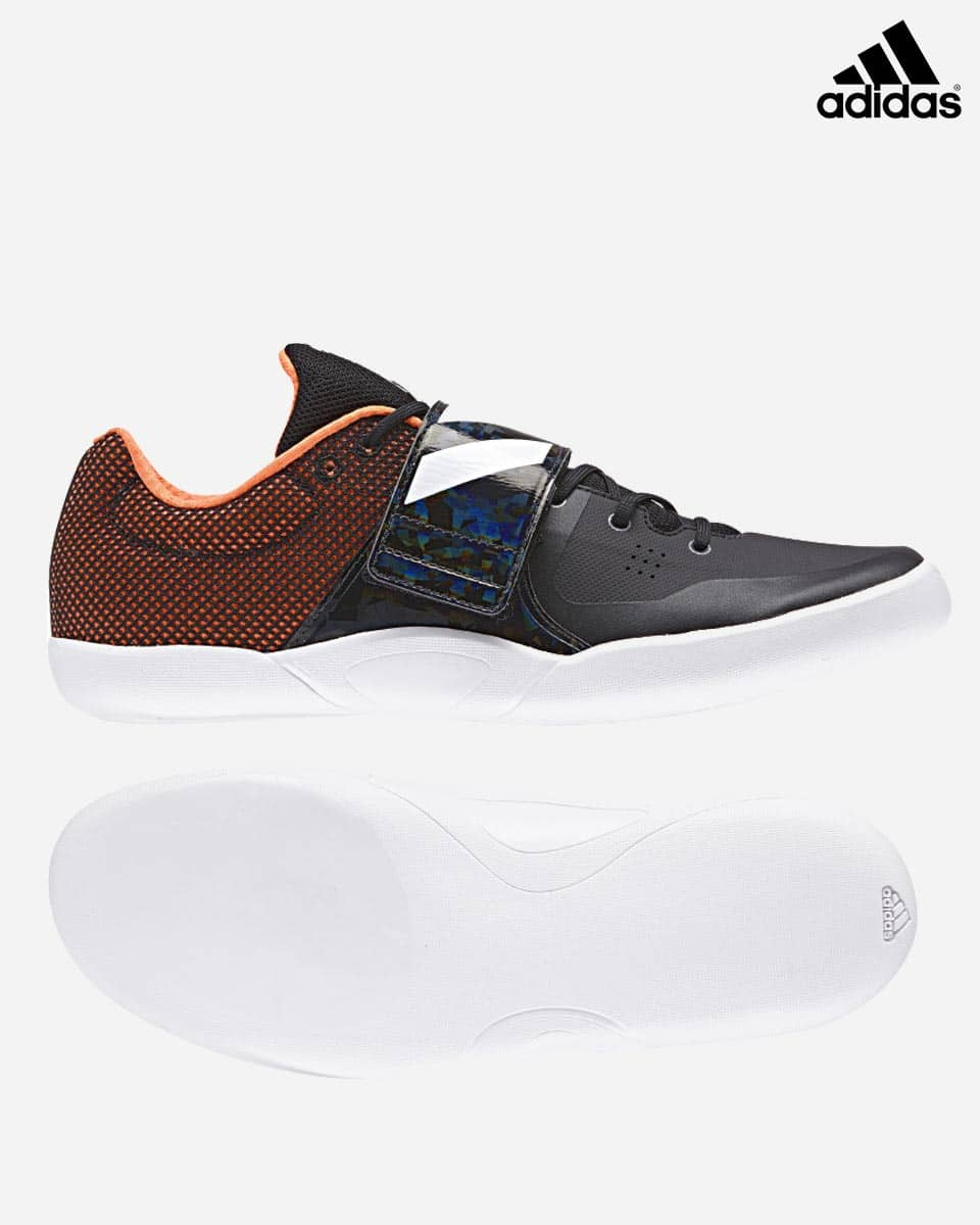 4c8b0369e Adidas Adizero Discus Hammer is well made shoe for rotation roll