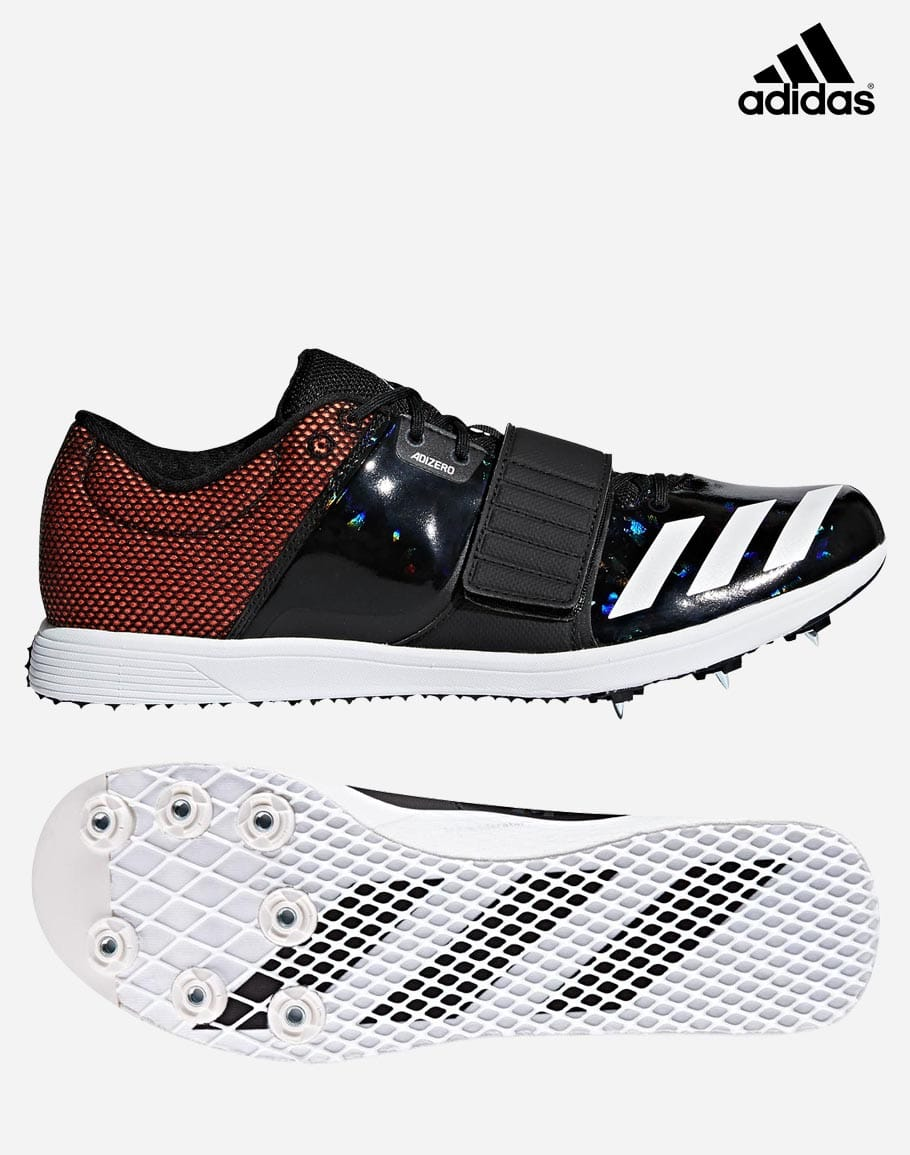 caa8779684c1 The adidas Adizero TJ PV is a combined triple jump and Stavsko