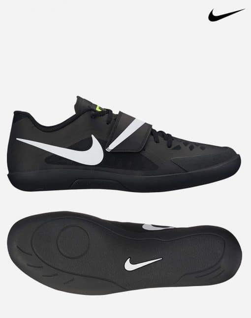 Nike Rival SD Black