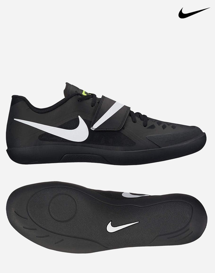 42bec583b7be3 Throwing shoe Nike Zoom SD is a Kastsko for fun bumpers with sliding ...