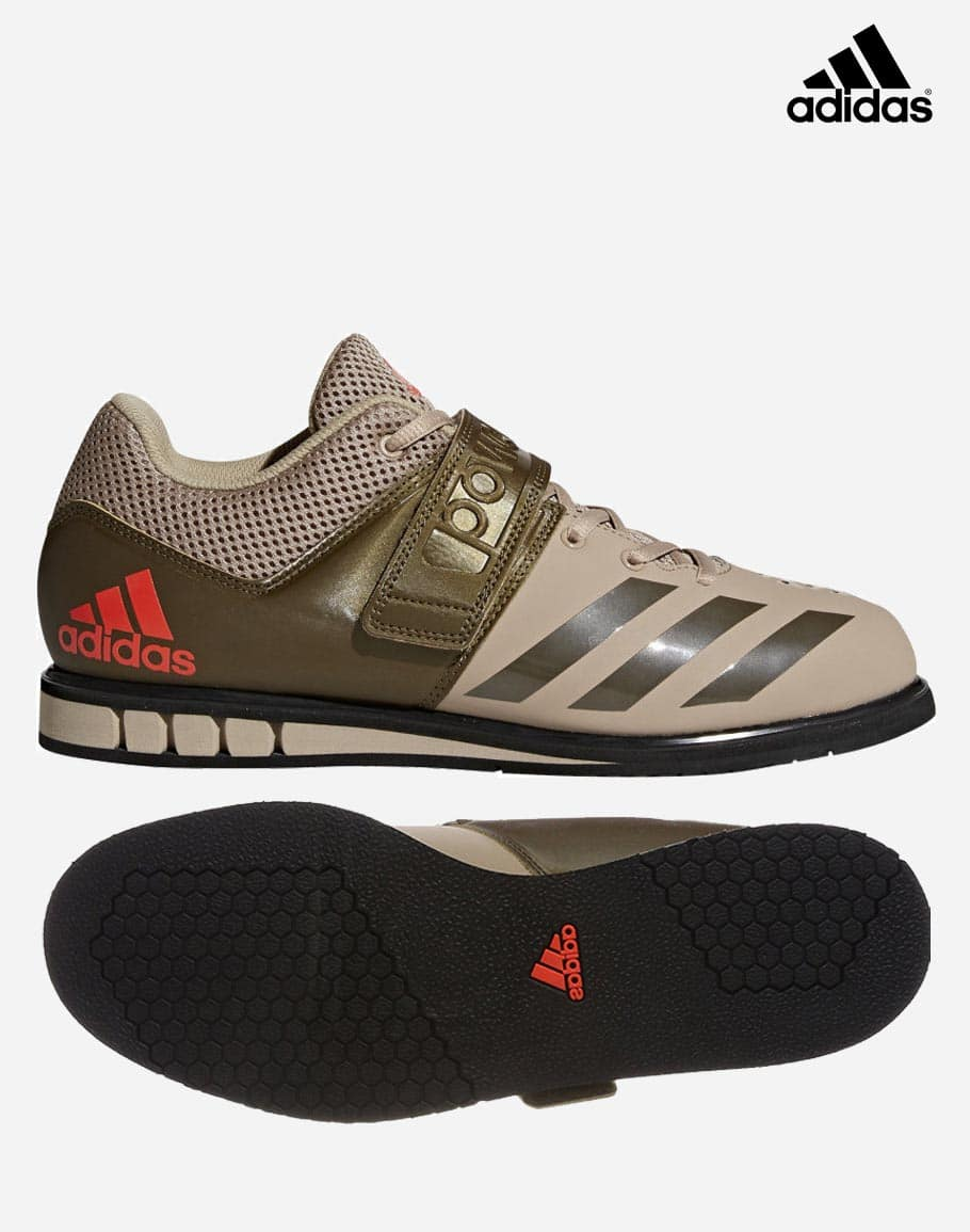 d67765fb92ac Adidas Powerlift is a very well made and stable Lyftarsko