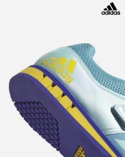 adidas Powerlift 3.1 - Turkos 4