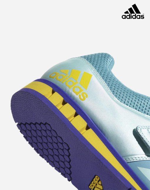 adidas Powerlift 3.1 - Turkos 2