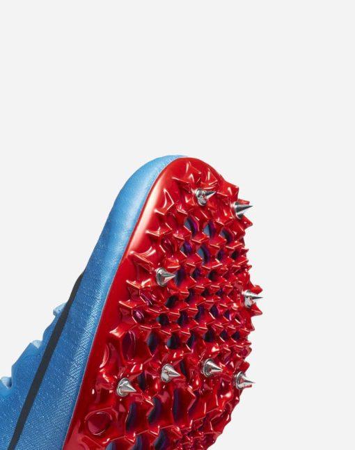 Nike Zoom 400 Track Ljusblå 1