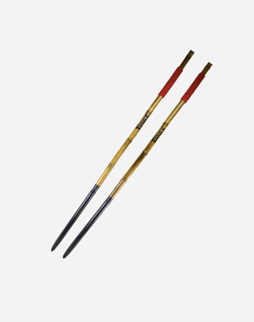 Bambuspjut