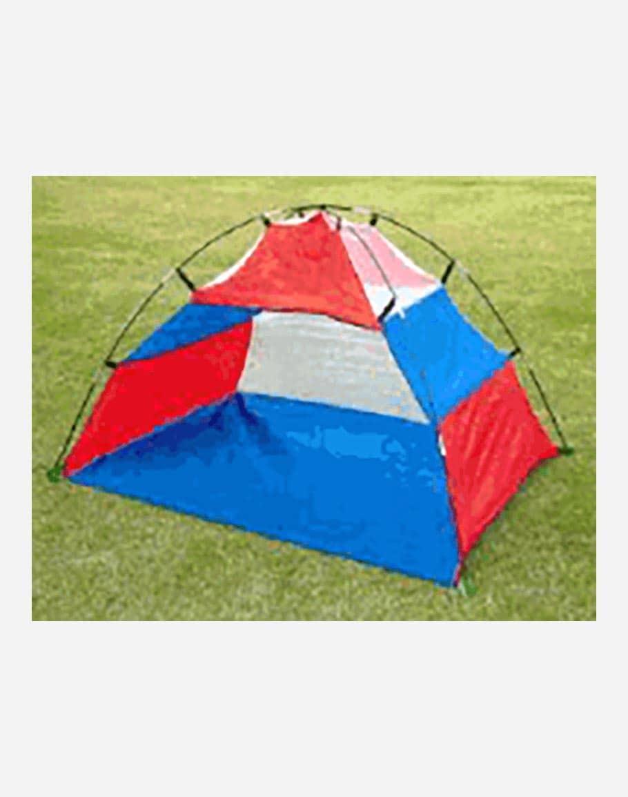 Deltagartält är ett praktiskt litet tält för aktiva under
