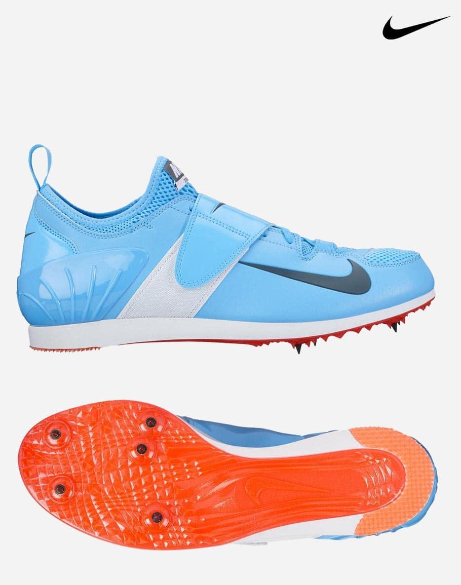 Nike Zoom PV - light blue - Global Sport