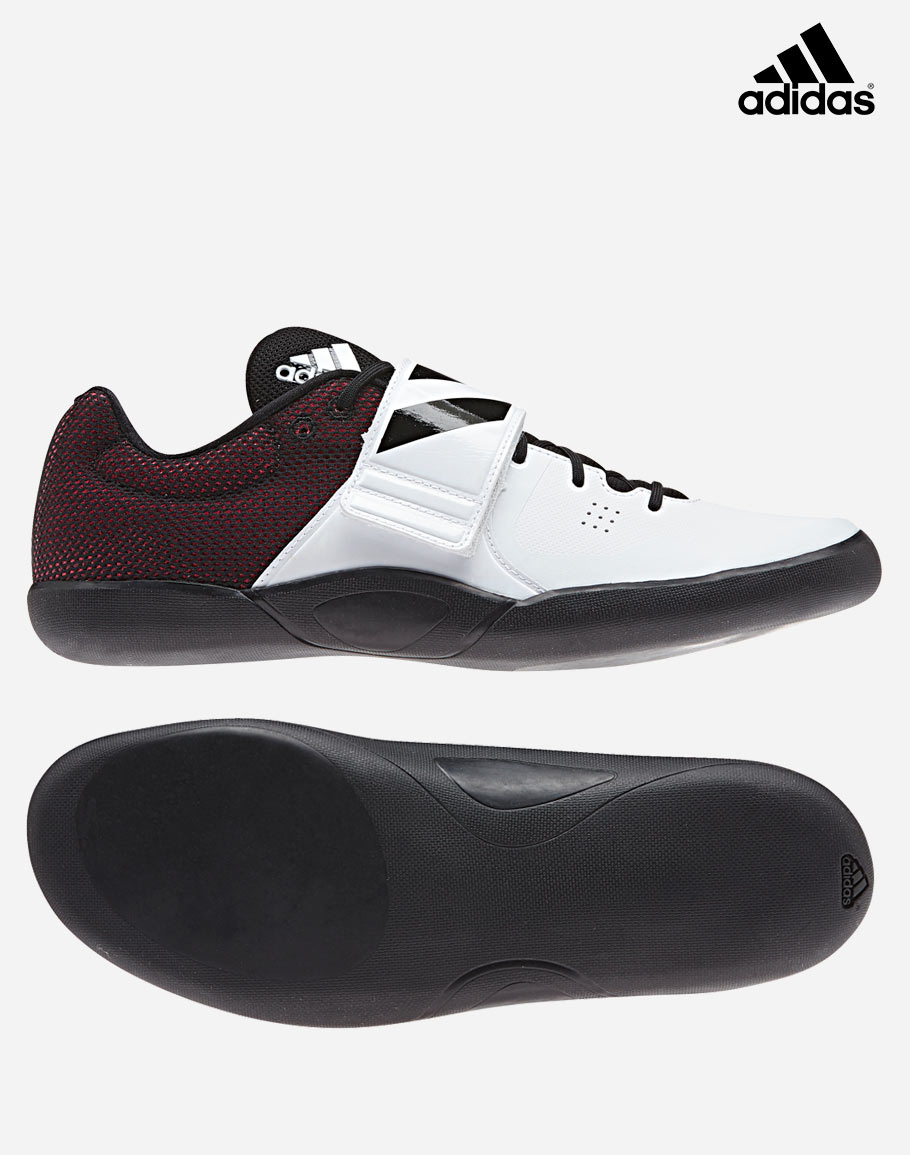 632bdb694 Adidas Adizero Discus Hammer is a stable shoe for rotational roll