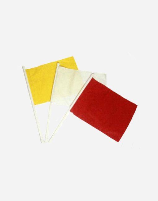 Domar flaggor 1