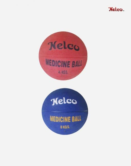 Medicinbollar